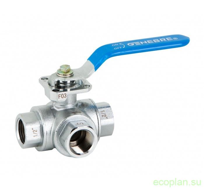 Клапан КПС-1(60)-В-НО-МВ(220)-ф1000